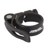 Red Cycling Products QR Sattelklemme Ø31,8mm schwarz